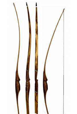 OLD TRADITION BAMBOO LONG BOW
