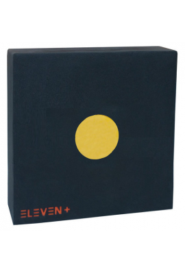 ELEVEN CIBLE MOUSSE 125x125x20cm