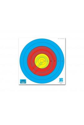 JVD BLASON 80cm 6 zones