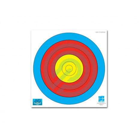 JVD BLASON 80cm 5 zones