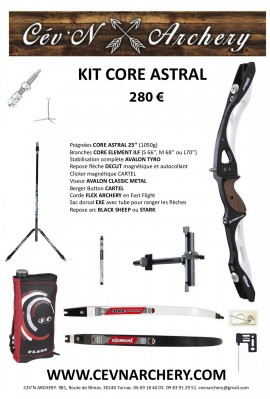 KIT ARC CORE ASTRAL