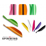 """SPIN-WING VANES 1-3/4"""""""