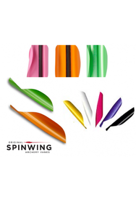 SPIN-WING VANES 1-3/4""