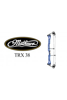 MATHEWS TRX 38 2018
